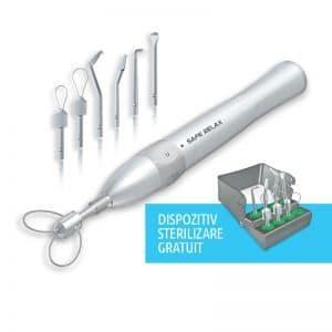 dispozitiv indepartare coroana si punte dentara