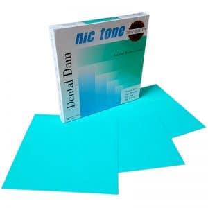 Folie diga verde Nic Tone