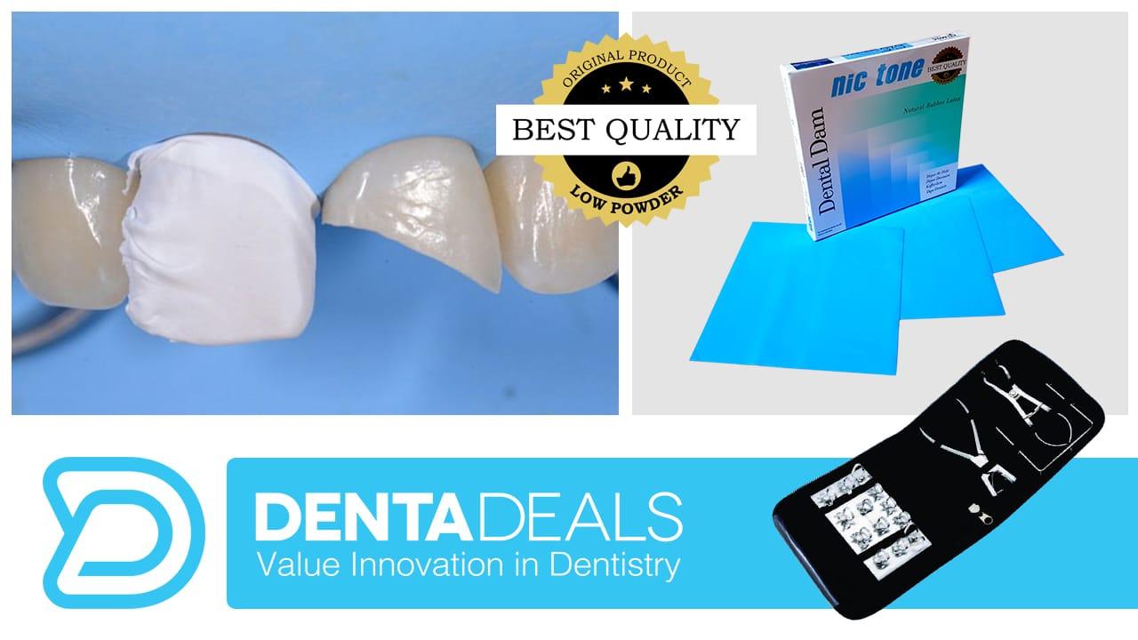 folie diga dentara ieftina stomatologie pret