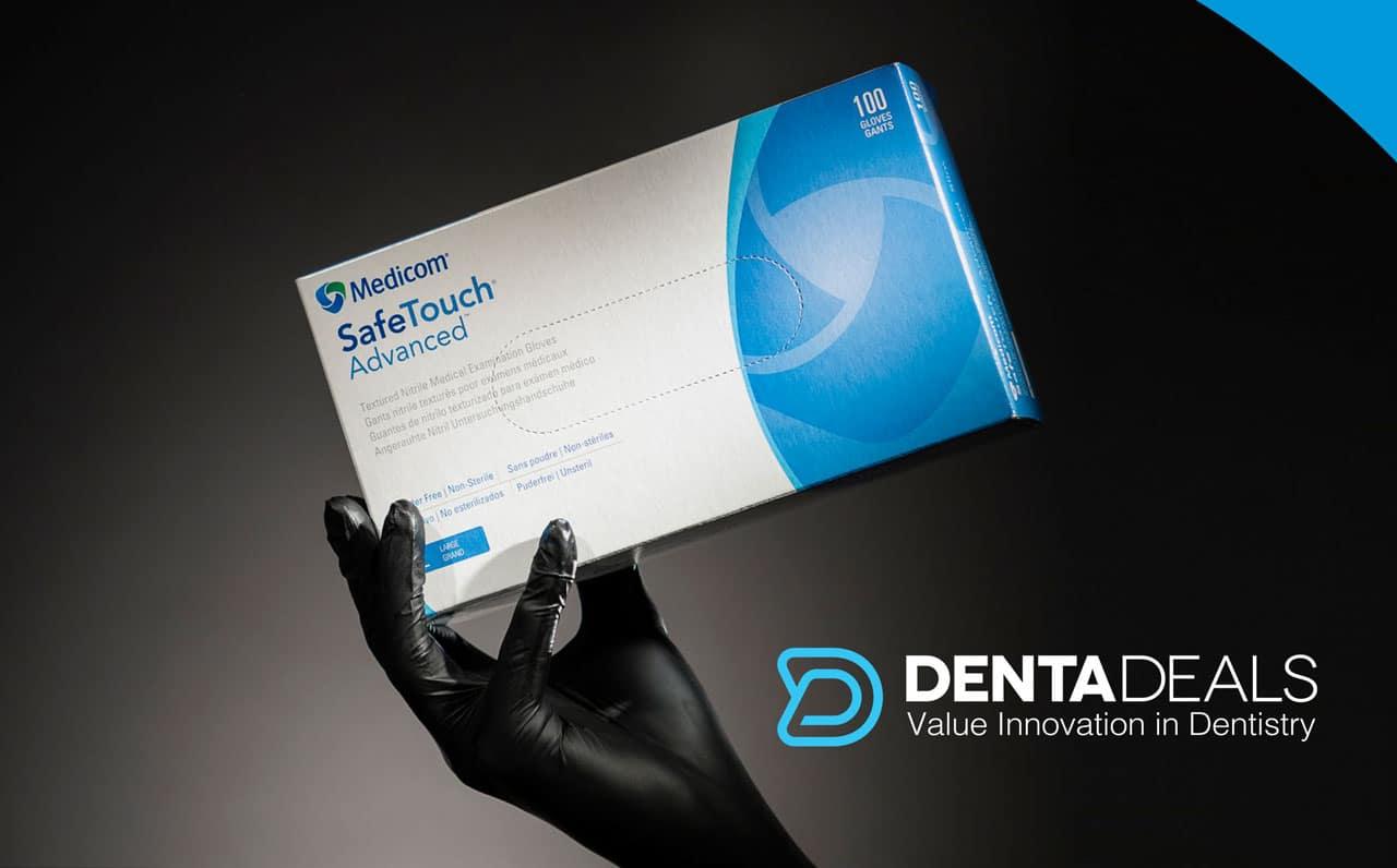 Cum alegem mănușile potrivite în stomatologie?